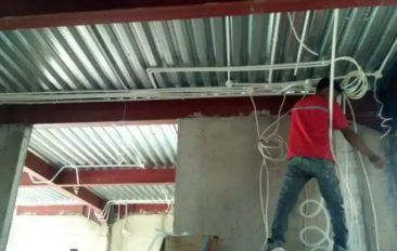 tukang listrik malang jasa