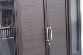 pintu alumunium malang