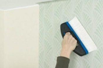 jasa pemasangan wallpaper sidoarjo
