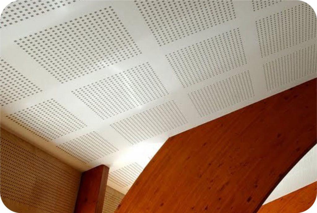 plafon akustik malang