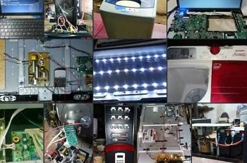servis elektronik sidoarjo murah