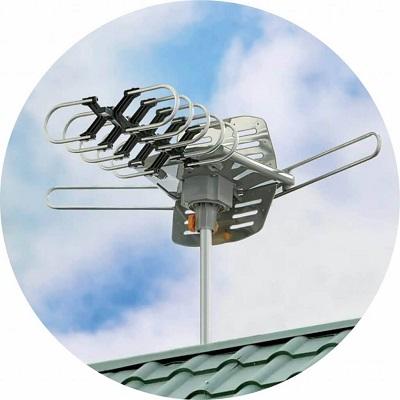tukang antena malang