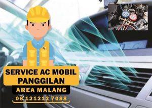 33. TUKANG SERVICE AC MOBIL