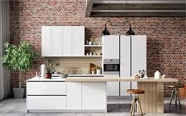 tukang kitchen set malang